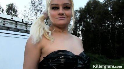 Cock Sucker At Work - scene 3