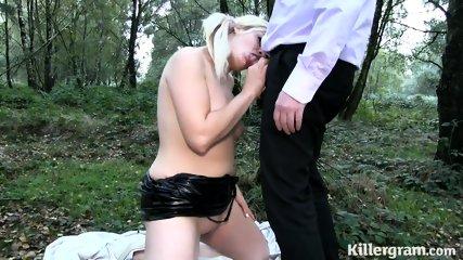 Cock Sucker At Work - scene 7