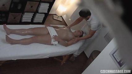Masseur Seduces And Fucks His Sexy Customer - scene 4