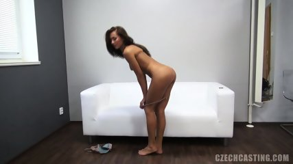 Nice Girl Shows Her Glamorous Body - scene 10