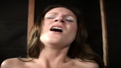 Girl Orgasms With Cum Bot - scene 8