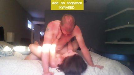 milf slut Sexy brunette MILF fucks her boss