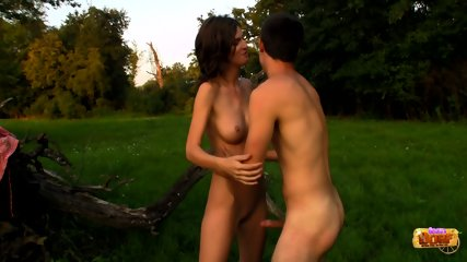 Sex Close To The Nature - scene 10