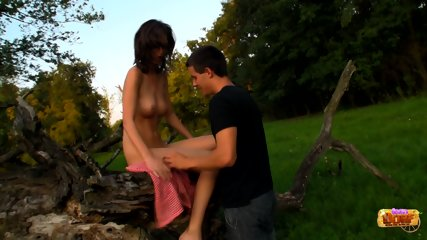 Sex Close To The Nature - scene 5