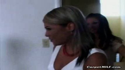 Lesbians in the Bedroom - scene 4