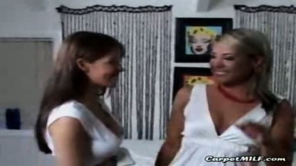 Lesbians in the Bedroom - scene 6