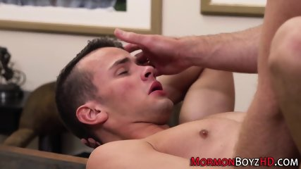 Hot mormons ass pounded