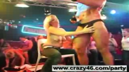 Drunk Girls Fuck Strippers on Camera - scene 12