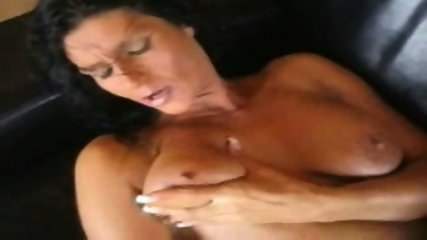 German Mature having fun - scene 2