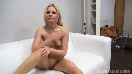 European Amateur Shows Pussy And Tits - Aneta - scene 12