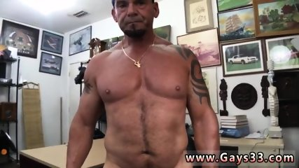 All bear back anal gay sex male and female Snitches get Anal Banged!