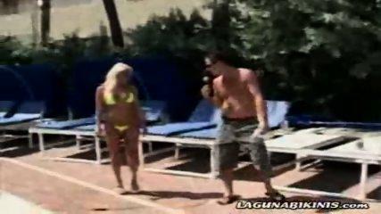 Bikini Contest - scene 8