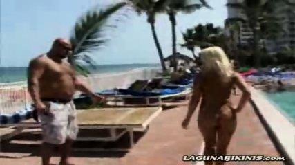 Bikini Contest - scene 10