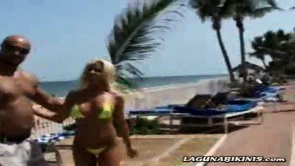 Bikini Contest - scene 11