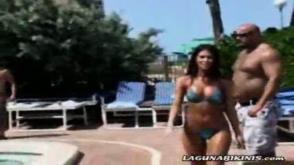 Bikini Contest - scene 2
