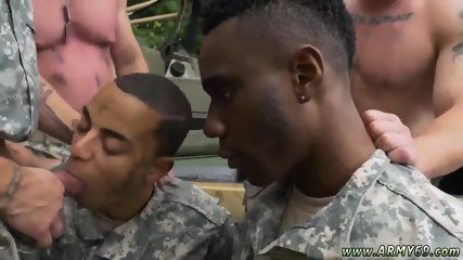 Gay army dirty and sex galleries R&R, the Army69 way
