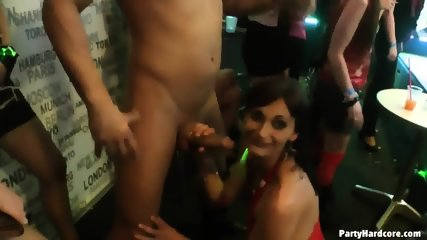 Dirty Games At Sex Party - scene 9