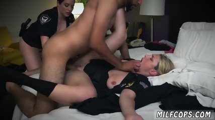 Milf doctor anal first time Noise Complaints make dirty slut cops like me wet for thick