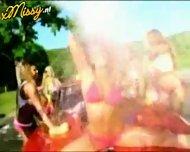 Sexy Car Wash Compilation - scene 9