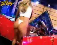 Sexy Car Wash Compilation - scene 10