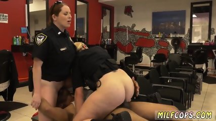 Milf fucks big black cock first time Robbery Suspect Apprehended