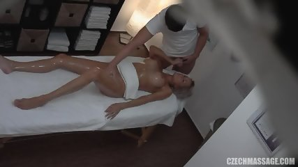 Masseur Abuses His Customer
