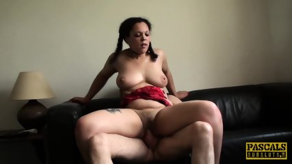 Young Busty Subslut Kloe White Facialized And Dommed Hard - scene 10