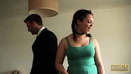 Young Busty Subslut Kloe White Facialized And Dommed Hard - scene 3