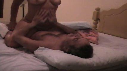 Soft amateur fuck - scene 9