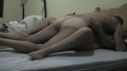 Soft amateur fuck - scene 1