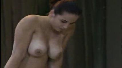 Topless Exercises - scene 3