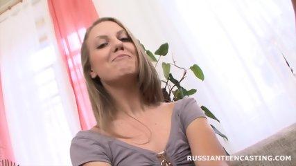 Cutie Rides Big Cock - scene 1