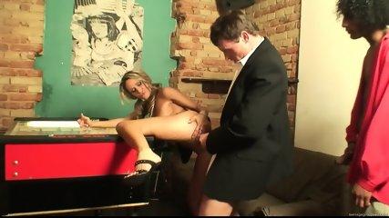 Whore At The Party - scene 11