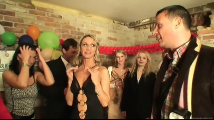Whore At The Party - scene 3