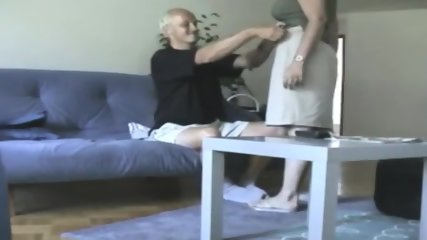 My Sexy Wife Showed Me New Skirt - scene 2