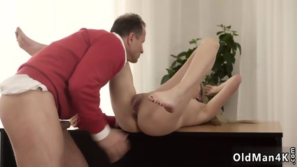 Old fat hairy man fuck girl and stroking step daddy Stranger in a thick building knows