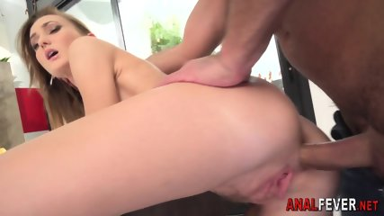 Anal babes ass creampied
