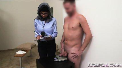 Arab school girl sex Black vs White, My Ultimate Dick Challenge.