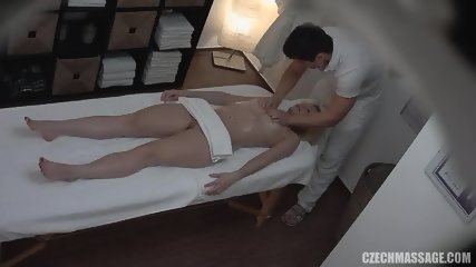Fucking With Kinky Masseur - scene 5