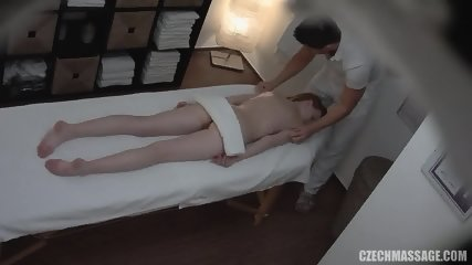 Romance With Masseur - scene 2
