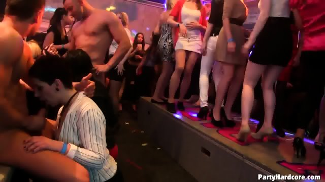 Huge Sex Party