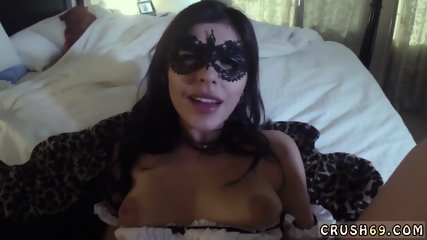 Strictly taboo mom first time Swalloween Fun