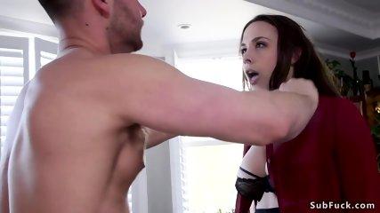 Teen suck dick first time