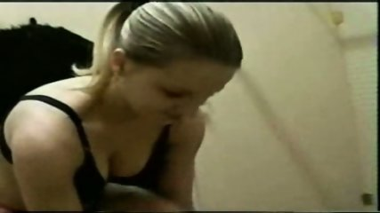 Sex in the Changing Room - scene 12