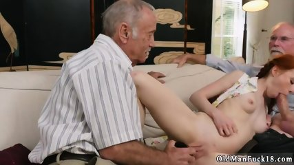 Old young dp xxx Online Hook-up