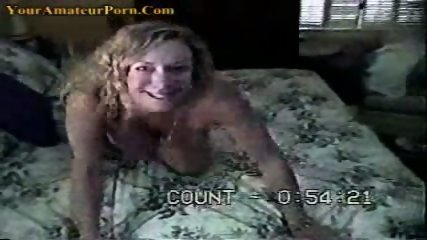 Mature has Sex in Bedroom - scene 3