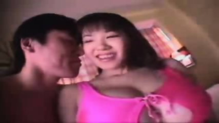 Busty asian girl - scene 5