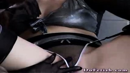 Nylon lesbos - scene 8