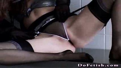 Nylon lesbos - scene 7