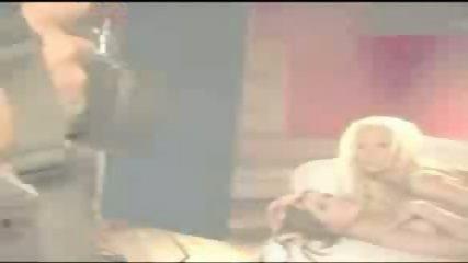 Buffy Tyler & Jennifer Walcott - scene 12